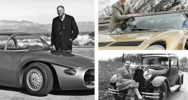 3 designer automobiles incontournables